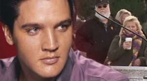 Is Elvis Presley Still Alive? Newly Surfaced Photo Has People Talking, And You Might Want To Listen