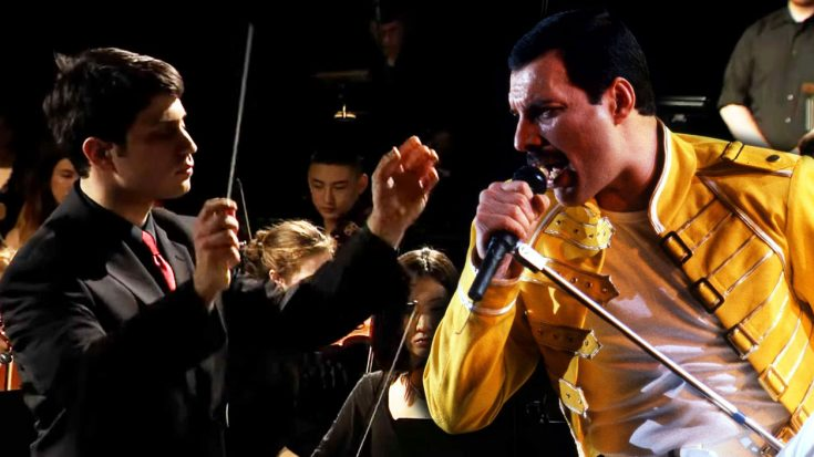 'Bohemian Rhapsody' Played By A Symphony Orchestra Is Unlike Anything You've Ever Heard, Before!   Society Of Rock Videos