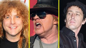 Ex Guns N' Roses Member Expresses Outrage In Regards To The Current GNR Lineup