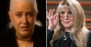 Grace Slick Is Asked What She Thinks Of Stevie Nicks. Her Answer? Just What You'd Expect