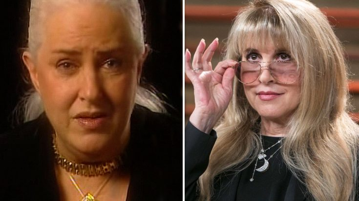 Grace Slick Is Asked What She Thinks Of Stevie Nicks. Her Answer? Just What You'd Expect | Society Of Rock Videos
