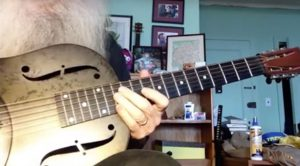 Possibly The Best Blues Guitar Lesson You'll Ever See