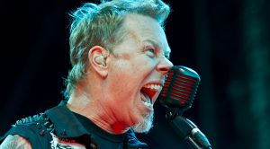 "James Hetfield Has Just Landed An ""Interesting"" New Gig – Not Sure How I Feel About This…"