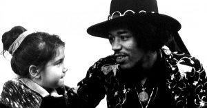 Jimi Hendrix's Little Sister, Janie, Shares Heartbreaking Final Memory Of Her Brother