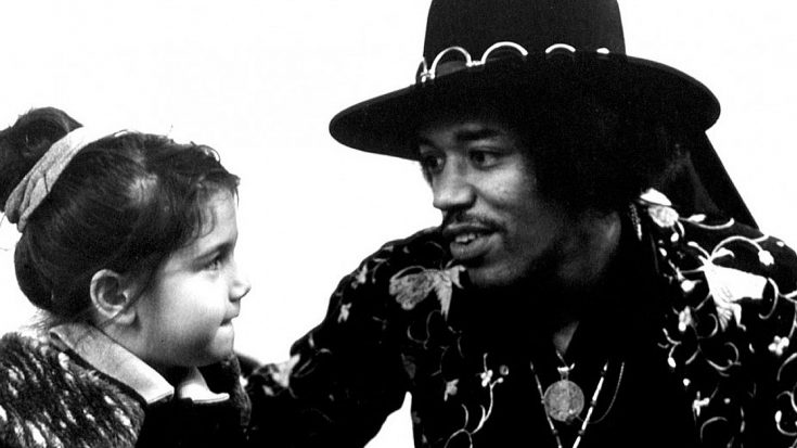 Jimi Hendrix's Little Sister, Janie, Shares Heartbreaking Final Memory Of Her Brother | Society Of Rock Videos