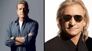 Joe Walsh Has Touching Final Words Regarding His Lost Friend, Glenn Frey…