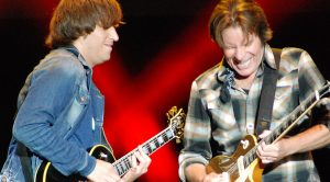 John Fogerty's Son Absolutely Tears It Up Onstage With Dear Old Dad – A New Legend In The Making?