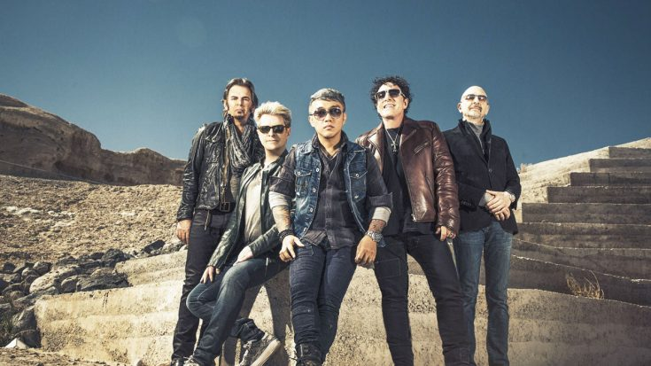 Surprise! Journey Has Just Added Even More Dates To Their Summer Tour! | Society Of Rock Videos