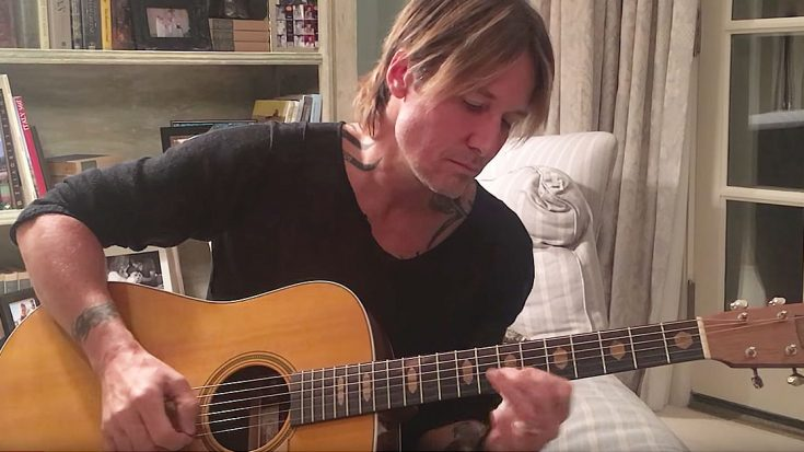 Rock's Fallen Icons Live Again In Country Star's Intimate Acoustic Tribute | Society Of Rock Videos