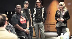 Steve Vai, Orianthi, And Many Others Form Supergroup To Cover 'Stairway To Heaven' In Studio!