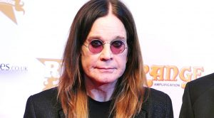 """Ozzy Osbourne Lashes Out When He Is Asked About His """"Addiction"""""""