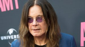 Ozzy Osbourne Loses Everyday Privilege And Admits That It's His Own Fault…