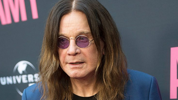 Ozzy Osbourne Loses Everyday Privilege And Admits That It's His Own Fault… | Society Of Rock Videos