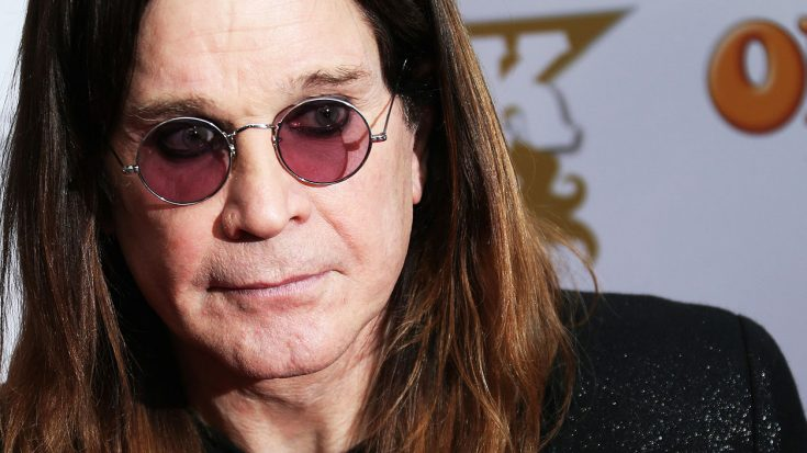 Ozzy Osbourne Once Overdosed During Family's Biggest Crisis – His Reason? Absolutely Heartbreaking | Society Of Rock Videos