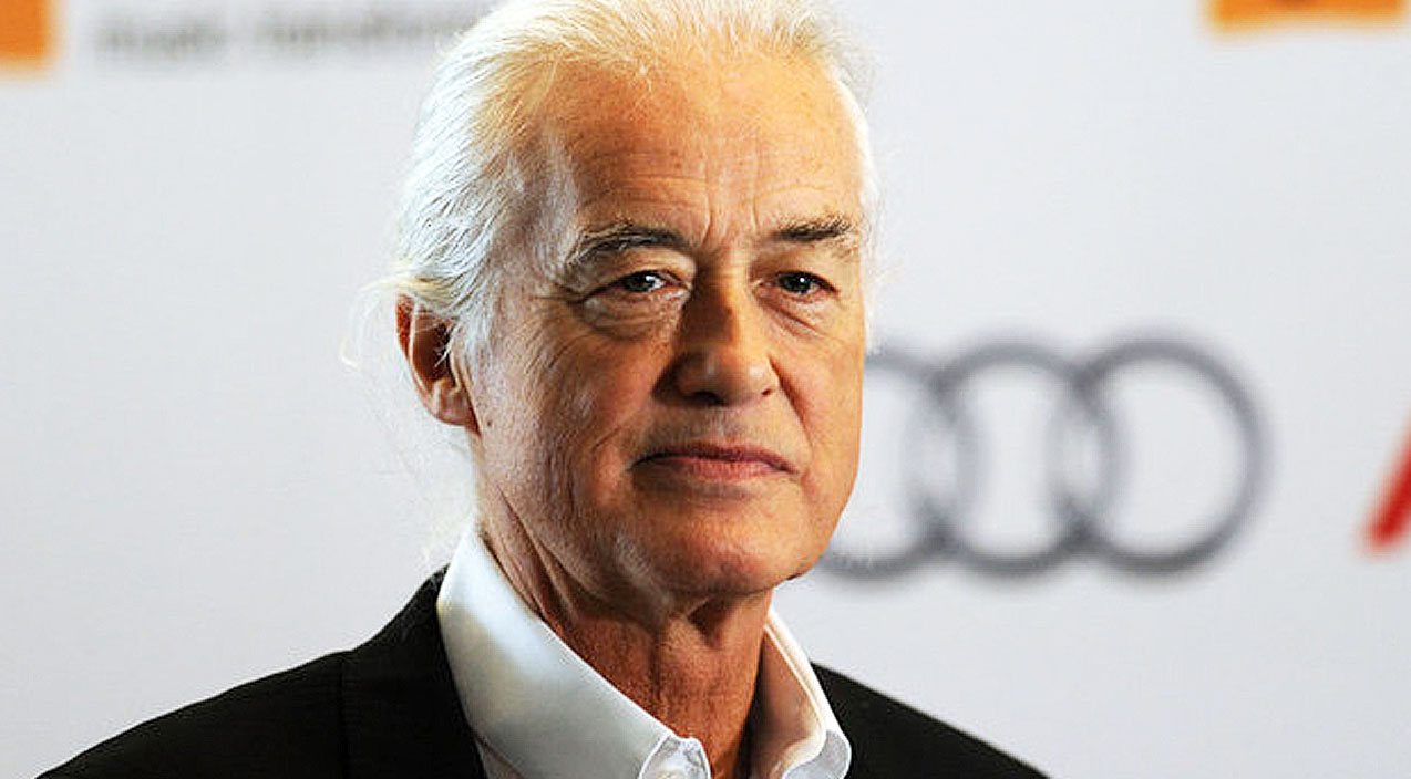 jimmy page sets the record straight regarding rumors that have been surrounding him as of late. Black Bedroom Furniture Sets. Home Design Ideas