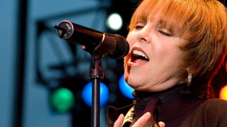 "Pat Benatar Is Back With A Brand New Video For Her Soaring New Song, ""Shine"" – Hear It First! 