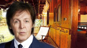 You've Got To See Paul McCartney's Gorgeous New Home – You'll Be So Jealous!