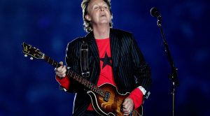Flashback To When Paul McCartney Took His Rightful Place At The Super Bowl Halftime Show