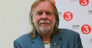 Rick Wakeman Says 'Yes' To Yes Rock Hall Reunion – But Only After Officials Agreed To Do This…