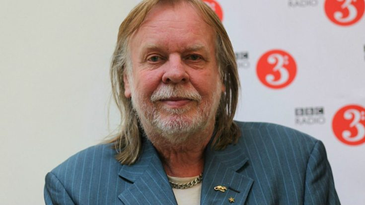 Rick Wakeman Says 'Yes' To Yes Rock Hall Reunion – But Only After Officials Agreed To Do This… | Society Of Rock Videos