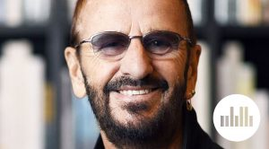Surprise! Ringo Starr Just Dropped A Brand New Song And You Should Check It Out Like.. NOW!