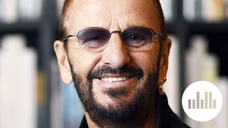 Surprise! Ringo Starr Just Dropped A Brand New Song And You Should Check It Out Like.. NOW! | Society Of Rock Videos