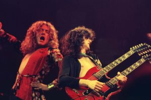 8 Led Zeppelin Lyrics That Make Absolutely No Sense