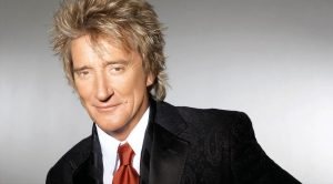 Sir Rod Stewart Plots Epic Summer Tour – See If He's Headed To A City Near You