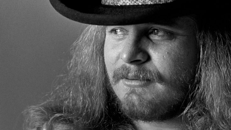 """44 Years Ago: Ronnie Van Zant Faces Uncertainty, Winds Of Change With Swirling Ballad """"Tuesday's Gone"""" 