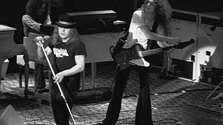 "San Francisco Gets A Little Southern Comfort When Skynyrd Comes Roarin' In With ""Gimme Three Steps"" 