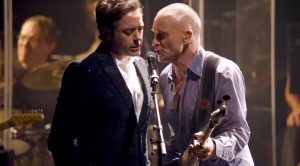 "Robert Downey Jr. Joins Sting For ""Driven To Tears,"" But No One Expects Him To Completely Steal The Show!"