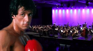 'Eye Of The Tiger' Played By A Full Orchestra Is Unlike Anything You've Ever Heard, Before!
