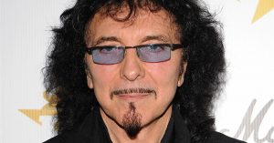 After Finding A Lump In His Throat, Tony Iommi Breaks Long Awaited News To Fans