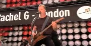 "This Smooth Jazz Version of Metallica's ""Enter Sandman"" Is Surprisingly Good"
