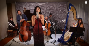 "This Vintage Orchestral Version Of ""Welcome To The Jungle"" Is All You Need To See Today"