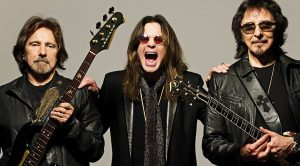 The Curtain Has Closed For Black Sabbath, But Tony Iomi Says They Aren't Quite Finished!