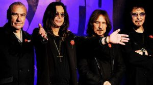 Black Sabbath Close Out Career With Epic And Emotional Final Performance Of 'Paranoid'!