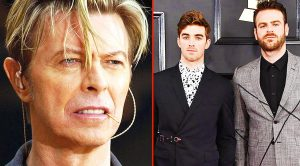 David Bowie May Have Won Four GRAMMYs, But His Fans Are Not Happy—Here's Why…