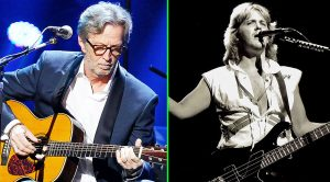 Listen To Eric Clapton's Emotional Tribute Song To Asia's John Wetton—Warning: Grab A Tissue