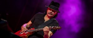 Santana Announces Epic Summer Tour, But Something Is Missing