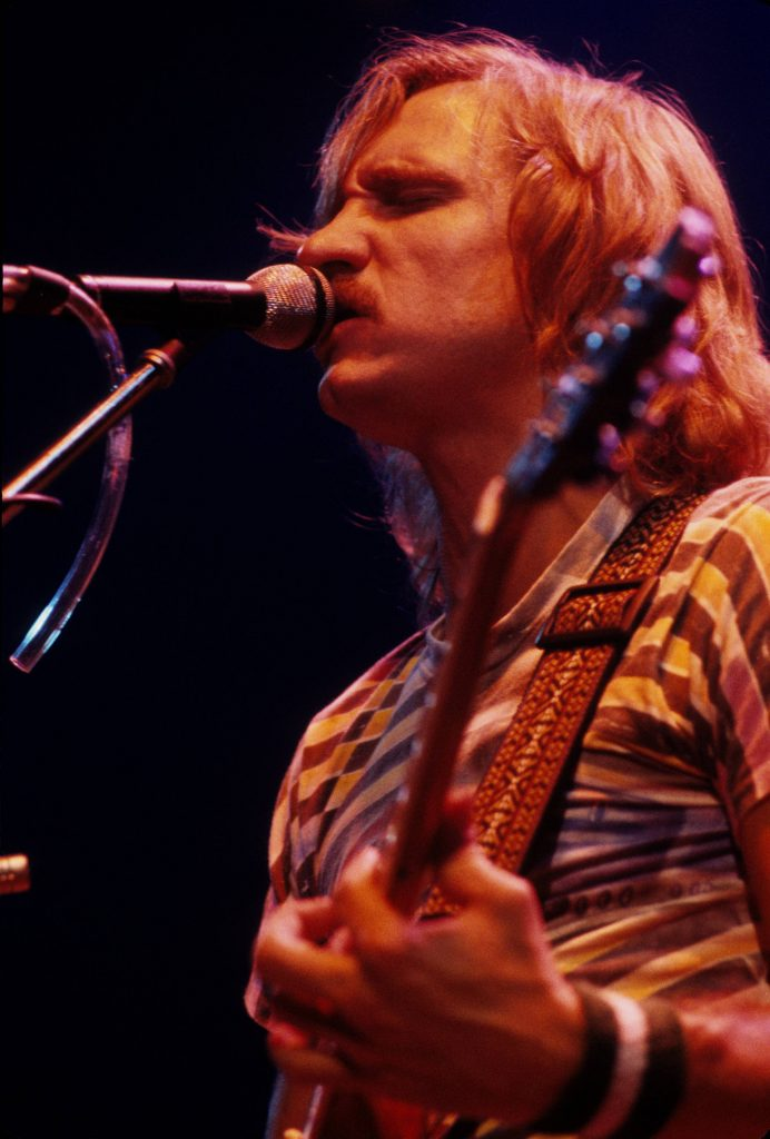 The Top 10 Most Underrated Classic Rock Singers Of All Time – See