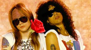 Still Need A Gift For Valentine's Day? Well, Guns N' Roses Have You Covered—Best Idea Ever!