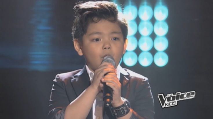 This incredible 8-year old will give Steve Perry a run for his money | Society Of Rock Videos