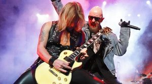 Judas Priest's Rob Halford Makes Announcement That Will Leave A Smile On Every Fan's Face!
