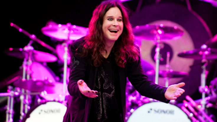 Two Weeks After Black Sabbath's Final Show, Ozzy Osbourne Makes A Major Announcement! | Society Of Rock Videos
