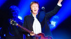 "Paul McCartney's Rare, Unheard Demo ""Twenty Fine Fingers"" Surfaces, And It's Magnificent!"