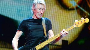 The Title Of Roger Waters' First Album In 25 Years Has Been Revealed, And It's Incredibly Mysterious…