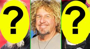 "Season 2 Of Sammy Hagar's ""Rock & Roll Road Trip"" Is Coming, And The Special Guest List Is Insane!"