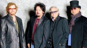 Toto Is Set To Kick Off Their 40th Anniversary Celebration With Huge News—Can't Wait For This!