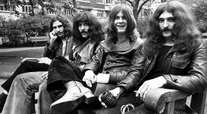 Goodbye, Black Sabbath…